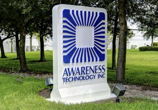 Производитель биохимических, иммуноферментных и иммунохемилюминесцентных анализаторов Awareness Technology Inc.